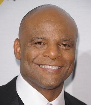 Guest Speaker: Warren Moon